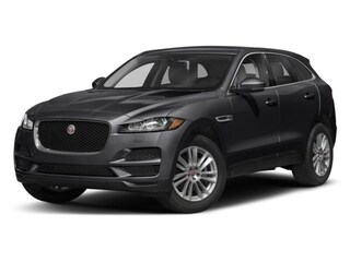 New 2018 Jaguar F-PACE 25t Prestige SUV for Sale in Cleveland OH