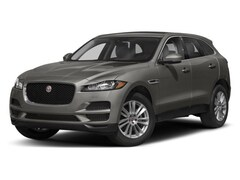 2018 Jaguar F-PACE 25t Prestige SUV for sale in West Palm Beach, FL