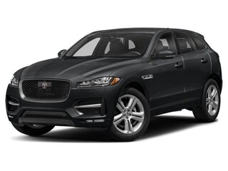 New 2018 Jaguar F-PACE 25t R-Sport SUV for Sale in Cleveland OH