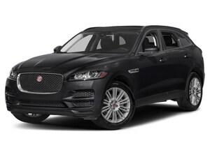 2018 Jaguar F-PACE 20d Premium