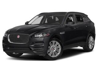 New 2018 Jaguar F-PACE 20d Premium SUV JA294452 Cerritos, CA