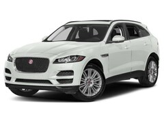 2018 Jaguar F-PACE 20d Prestige SUV For sale in Appleton WI, near De Pere.