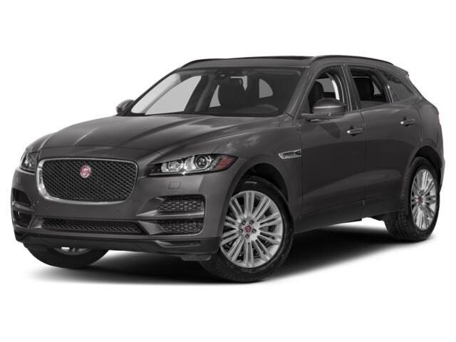 Used Cars U003e Jaguar U003e F PACE U003e Used 2018 Jaguar F PACE SUV 20d Prestige