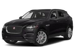 2018 Jaguar F-PACE 20d Prestige SUV