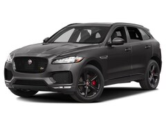 New 2018 Jaguar F-PACE S SUV in Madison, NJ