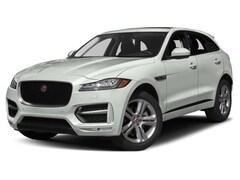 New 2018 Jaguar F-PACE 30t R-Sport SUV for sale in Appleton, WI