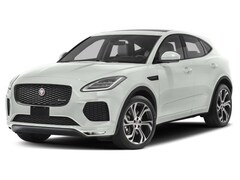 New 2018 Jaguar E-PACE S SUV Broomfield, CO