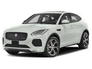 New 2018 Jaguar E-PACE S SUV in Thousand Oaks, CA