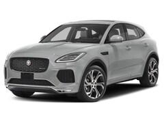 New 2018 Jaguar E-PACE S SUV in Boston, MA