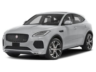 New 2018 Jaguar E-PACE S SUV in Boston, MA
