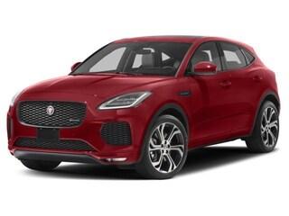 2018 Jaguar E-PACE SE SUV