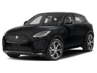 2018 Jaguar E-PACE P250 SE SUV