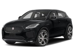New 2018 Jaguar E-PACE First Edition SUV 8J221 near Nashville, TN
