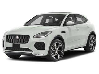 New 2018 Jaguar E-PACE SUV Los Angeles Southern California