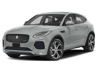 SUV in Glen Cove, NY 2018 Jaguar E-PACE R-Dynamic S SUV Used