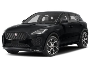 New 2018 Jaguar E-PACE R-Dynamic S SUV in Boston, MA