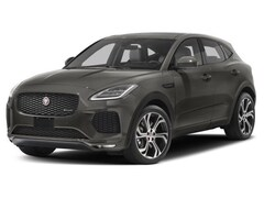 New 2018 Jaguar E-PACE R-Dynamic S SUV for sale in Peoria, IL at Jaguar Land Rover Peoria