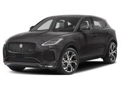 2018 Jaguar E-PACE R-Dynamic SE SUV