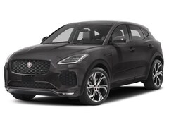 New 2018 Jaguar E-PACE R-Dynamic HSE SUV in Madison, NJ