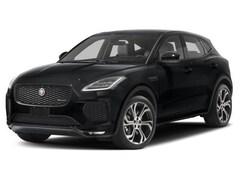 New 2018 Jaguar E-PACE R-Dynamic HSE SUV Near Boston MA