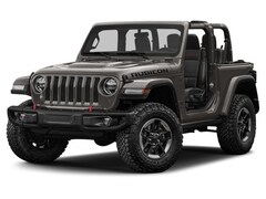 New 2018 Jeep Wrangler RUBICON 4X4 Sport Utility Long Island