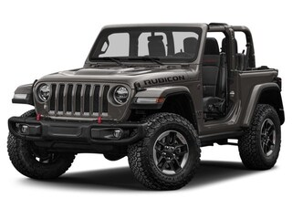 New Chrysler Dodge Jeep RAM for sale 2018 Jeep Wrangler RUBICON 4X4 Sport Utility in Wisconsin Rapids, WI