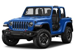 New 2018 Jeep Wrangler RUBICON 4X4 Sport Utility 1C4HJXCN1JW280302 in Fort Worth, TX