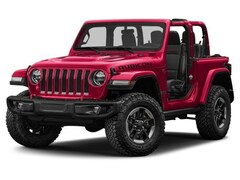 New vehicles 2018 Jeep Wrangler RUBICON 4X4 Sport Utility for sale near you in Boise, ID
