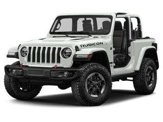 New 2018 Jeep Wrangler RUBICON 4X4 Sport Utility for sale in Long Island