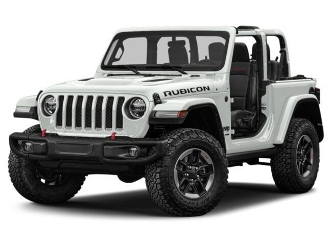New 2018 Jeep Wrangler RUBICON 4X4 Sport Utility 1C4HJXCN9JW219683 for sale near Sacramento CA