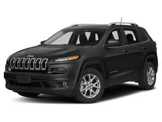 New 2018 Jeep Cherokee Latitude Plus FWD SUV J31011 in Woodhaven, MI