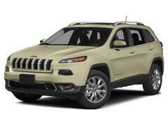 2018 Jeep Cherokee LIMITED FWD Sport Utility