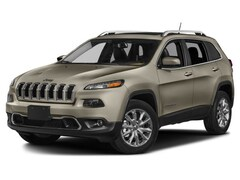 2018 Jeep Cherokee for Sale Near Tampa FL