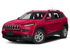 Used 2018 Jeep Cherokee Latitude Latitude 4x4 for Sale in Bellevue, WA