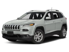 2018 Jeep Cherokee Latitude SUV Sussex, NJ
