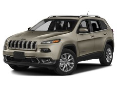 2018 Jeep Cherokee Limited SUV Waterford