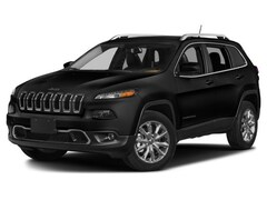 New 2018 Jeep Cherokee Limited 4x4 SUV 1C4PJMDX5JD616927 in Riverhead NY