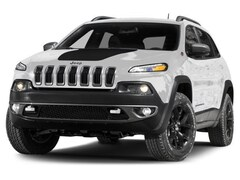 2018 Jeep Cherokee 4WD V6 Trailhawk L Plus w/ Panoramic Sunroof & NAV SUV for sale in Souderton