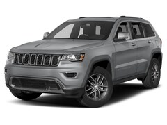 Used 2018 Jeep Grand Cherokee Limited RWD SUV Corpus Christi