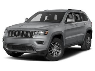 2018 Jeep Grand Cherokee Limited RWD SUV for sale in Metairie at Bergeron Chrysler Dodge Jeep Ram SRT Mopar