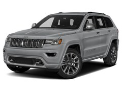 2018 Jeep Grand Cherokee HIGH ALTITUDE 4X2 Sport Utility