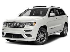 2018 Jeep Grand Cherokee Summit RWD SUV