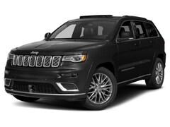 2018 Jeep Grand Cherokee SUMMIT 4X2 Sport Utility