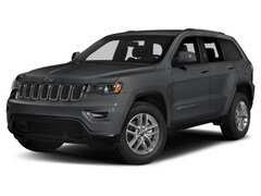 New 2018 Jeep Grand Cherokee ALTITUDE 4X4 Sport Utility for sale in Lima, OH