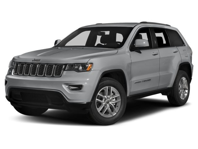 New 2018 Jeep Grand Cherokee Laredo SUV Bowling Green OH
