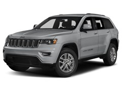 New 2018 Jeep Grand Cherokee Altitude SUV Springfield OH