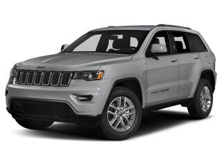 New 2018 Jeep Grand Cherokee Laredo 4x4 SUV 1C4RJFAG4JC179212 for sale in Falmouth, Cape Cod, MA