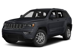 New 2018 Jeep Grand Cherokee ALTITUDE 4X4 Sport Utility in Salem, OR