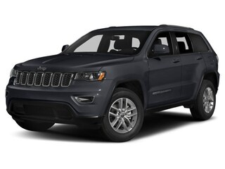 New 2018 Jeep Grand Cherokee ALTITUDE 4X4 Sport Utility J24209 in Woodhaven, MI