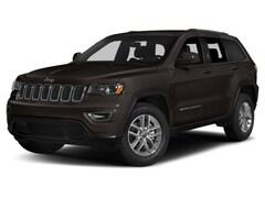 2018 Jeep Grand Cherokee LAREDO E 4X4 SUV